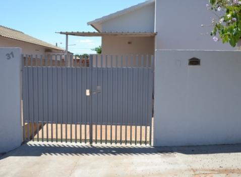 Rua Pernambuco, nº31