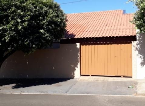 Rua 08, nº1289