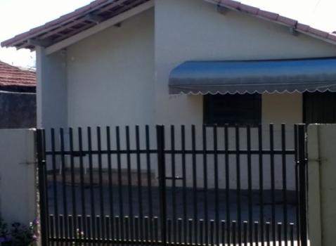 Rua Paranapanema, 402
