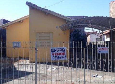 Rua Ângelo Nardi, nº721