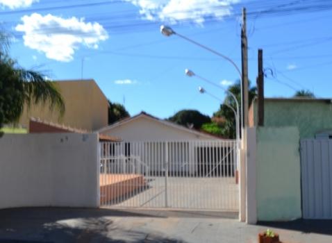 Rua 19, nº877
