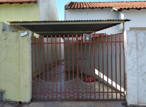 Rua das Azaleias, nº131