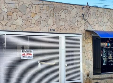Rua 16 nº530