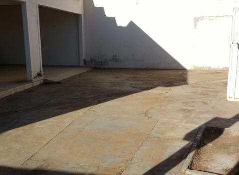 Rua das Margaridas nº104