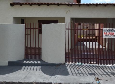 Rua das Flores, nº167