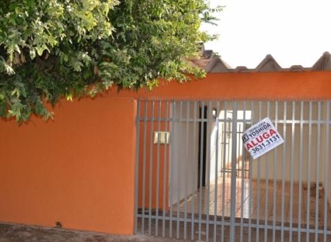 Rua Ataydes Rodrigues, nº1827