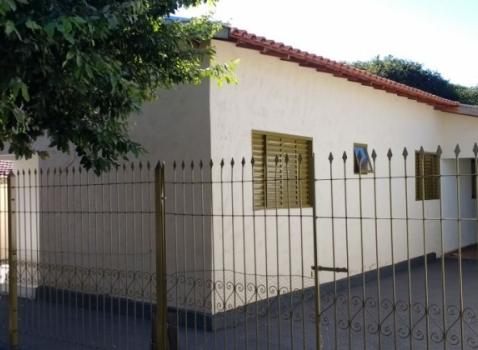 Rua 18 nº1182