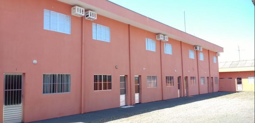 Rua das Tulipas nº 110 - Apt. 08