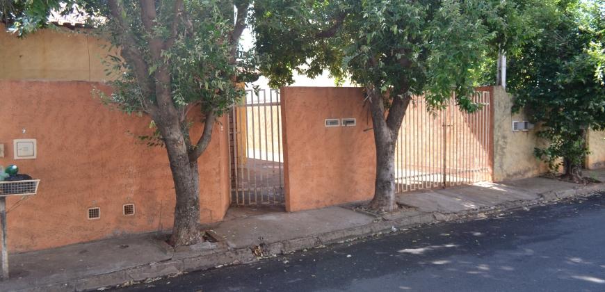 Rua Washington Luiz, 165 fundos