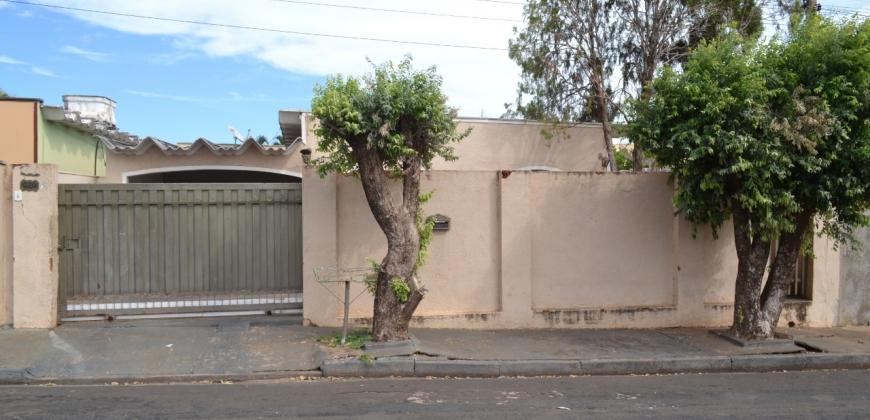 Rua 22, nº1321