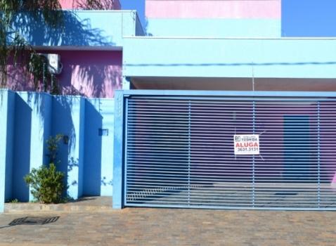 Rua dos Crisântemos, 888