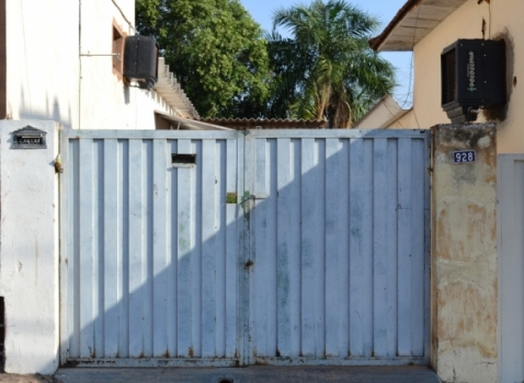 Avenida Conselheiro Antônio Prado, nº 928 F