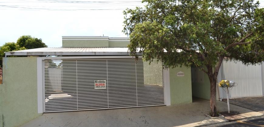 Rua Dez, nº 1203